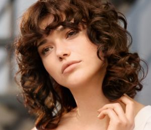 Wella Curly Perm Lisa Edwards Petersfield Hairdressers1