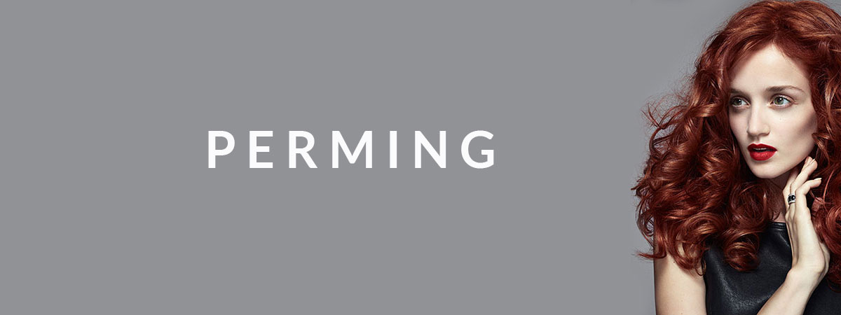 perming Lisa Edwards Hair Salons in Chichester Petersfield