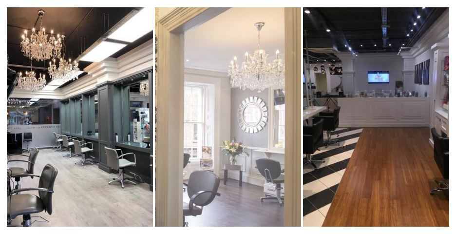 Hairdressing Gift Vouchers Hampshire West Sussex