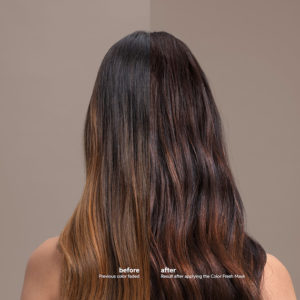 Lockdown hair colour problems solved at Lisa Edwards Hairdressing Salons Chichester