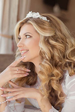 Bridal & Special Occasion Hair At Lisa Edwards Hair Salons In Fareham, Chichester & Petersfield
