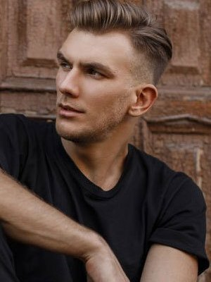 Best Salon For Men's Haircuts, Lisa Edwards Salons, Fareham, Chichester, Petersfield